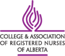 College and Association of Registered Nurses of Alberta