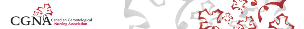 Canadian Gerontological Nursing Association