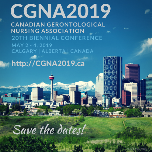 CGNA 2019 Conference
